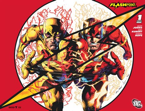 The Flash Volume 6 Out Of Time The New 52 Ebooke Book complete flash reading order best flash comics of all