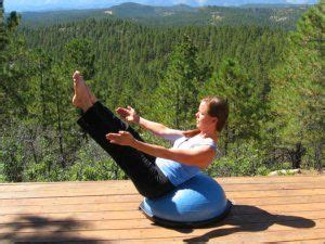 boat pose bosu 48 best images about bosu balance trainer on pinterest