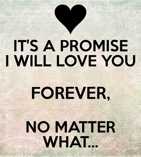 images with i promise you love forever i promise to love you forever quotes quotesgram