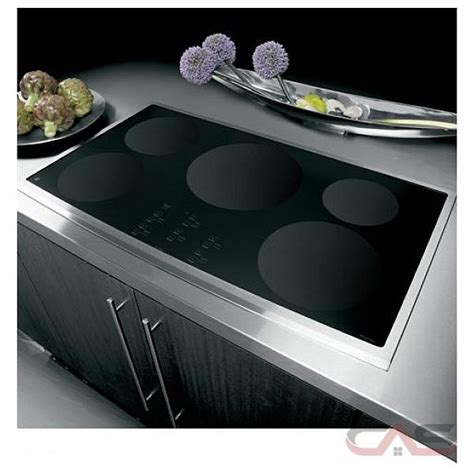 Ge Induction Cooktop Ge Profile Php960smss Cooktop Specs Canada Save 260 00