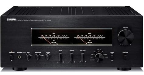 2 Channel Home Theater Amplifier by Yamaha 200w 2 Channel Home Theater Amplifier 187 Design