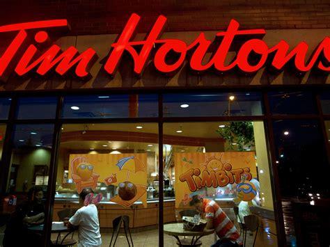 Restaurant Brands International Mba Internship by Tim Hortons Franchisees File Lawsuit Against Restaurant