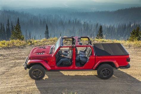 How Much Will The 2020 Jeep Gladiator Cost by 2020 Jeep Gladiator Is The Wrangler You Ve Always