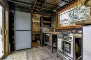 designer tiny home hits the market for 74 000 daily