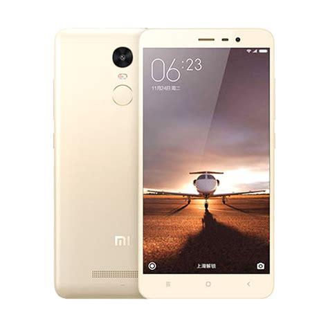 blibli xiaomi note 3 jual xiaomi redmi note 3 smartphone gold online harga