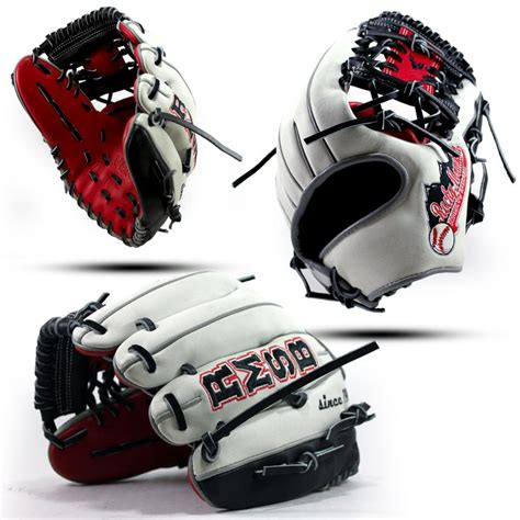 Handmade Baseball Glove - 27 best images about custom baseball gloves on