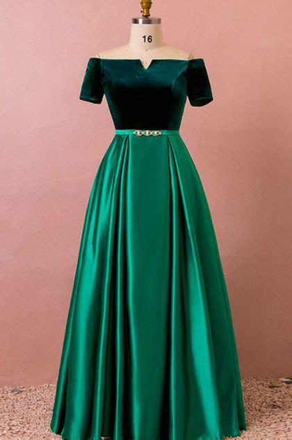 edressit green   evening dress women  size dress