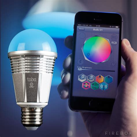 smart gadgets lumen smart bulb firebox shop for the unusual