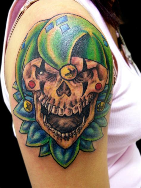 no evil tattoo designs evil tattoos
