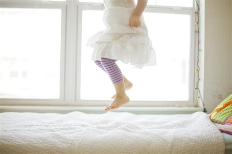 Jumping On The Bed by 301 Moved Permanently