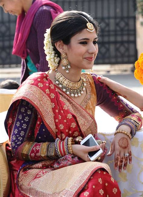 hairstyles for indian bride s sister sister of the groom style meet astha wedmegood