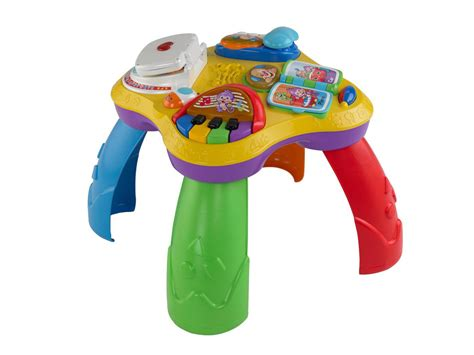 fisher price laugh and learn puppy table o deals laugh learn puppy friends learning table