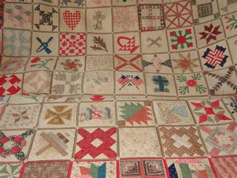 new potholder quilt masonic designs c1885