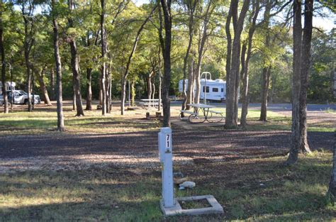 Lake Texoma State Park Cabins by Eisenhower State Park Cing Lake Texoma