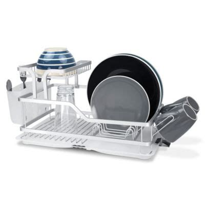 bed bath and beyond dish rack buy kitchen dish racks from bed bath beyond