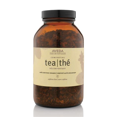Aveda 100 Certified Organic Loose Leaf Comforting Tea
