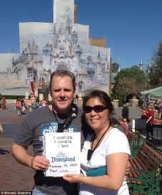 this couple really really loves disney couple visits disney parks in tokyo california and