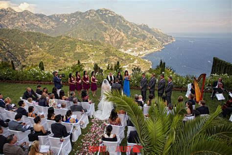Hotel Caruso  Ee  Wedding Ee   Ravello Amalfiast Italy