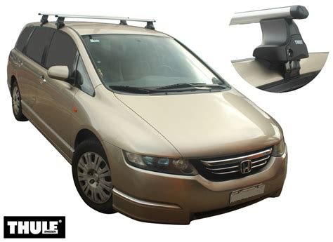 Honda Roof Rack by Honda Odyssey Roof Racks Sydney