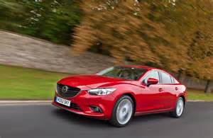 www new cars photo all new mazda6 petrol cars to company driver appeal
