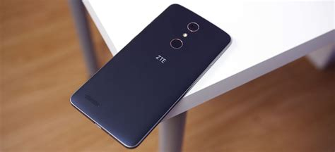 zte zmax pro opens beta testing for android nougat os update neurogadget