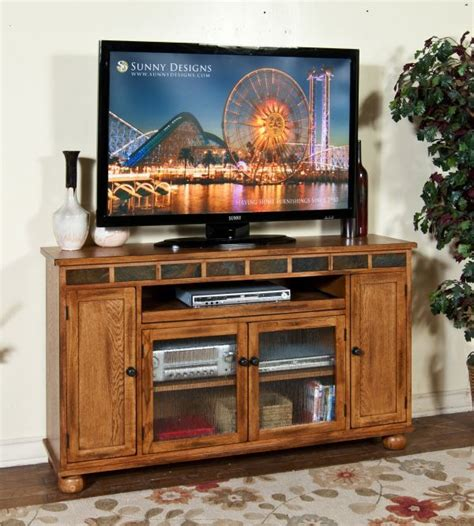 just cabinets furniture more sedona rustic oak tv stand 599 99 available at just