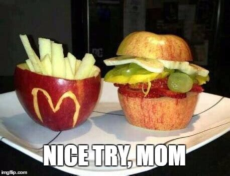 Fruit Memes - mcdonald s fruit imgflip