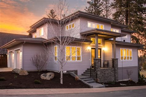 homes for sale bend oregon building company
