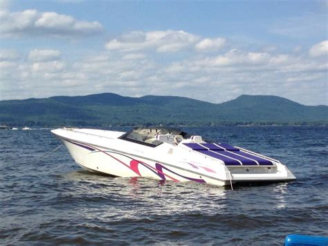 fountain boats for sale new york 1996 fountain fever powerboat for sale in new york