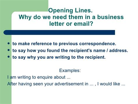 business letters emails business letters or emails