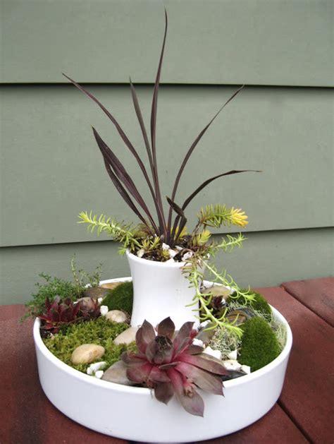 A Cup Of Sparkle Handmade Modern Succulent Planter Tutorial Modern Succulent Planter