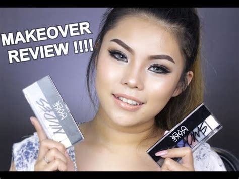 makeover eyecentric palette review + tutorial youtube