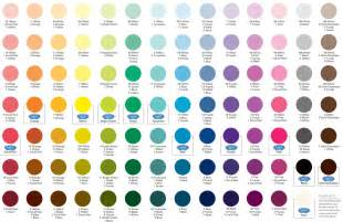 satin ice color chart pictures to pin on pinterest pinsdaddy
