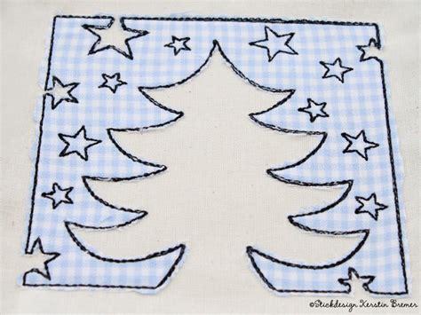 doodle freebie freebie stickdatei tannenbaum doodle kerstinbremer de