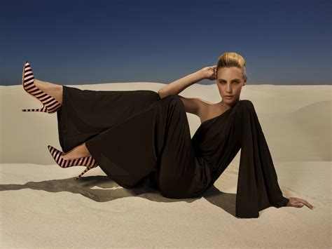 Dune Vs Louboutin by Dune Shoes Summer 2013 Collection From Desert