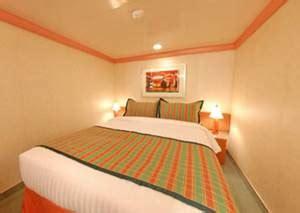 costa magica cabine interne cat 233 gories et cabines du bateau costa pacifica costa