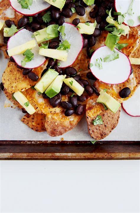 Detox Tortilla Salad by Check Out Bbq Black Bean Nachos It S So Easy To Make