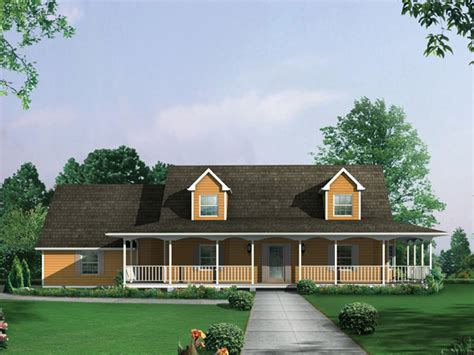 ranch farmhouse floor plans country ranch farmhouse plan 001d 0061 house plans and more