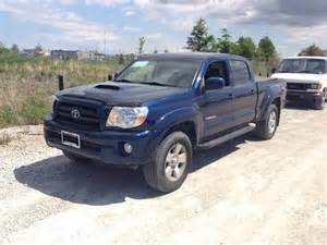 Toyota Tacoma 2006 Price 2006 Toyota Tacoma V6 Barrie Ontario Used Car For Sale