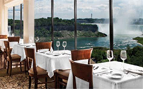 Rainbow Room By Massimo Capra Menu Prices by Niagara Falls Dining Fallsview Indoor Waterpark