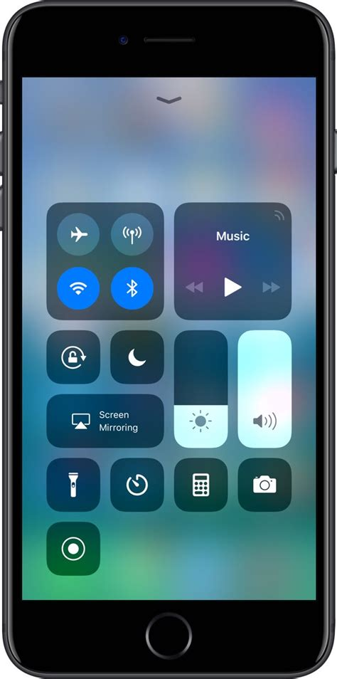 iphone fi how to fully disable wi fi and bluetooth in ios 11 for all networks and devices