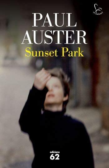 sunset park agencia literaria schavelzon graham