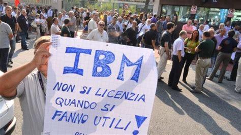 sede adecco roma l ibm li aveva ceduti al gruppo adecco il tribunale li fa