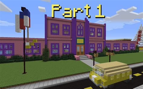 acadamy how to draw micraft things and random thing minecraft springfield elementary school tour