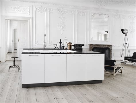 mad about scandinavian style kitchens mad about the house
