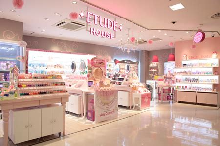 house stores shop search etude house laforet harajuku