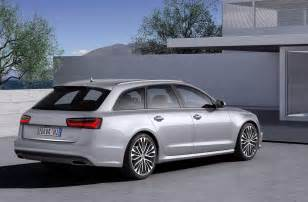 audi a6 allroad tuning