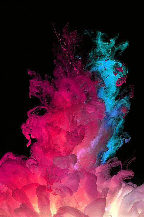 lg g3 galaxy wallpaper freeios7 lg g3 red smoke dark parallax hd iphone ipad