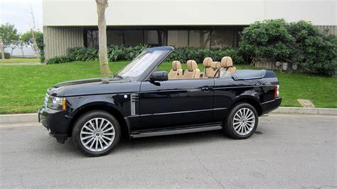 range rover coupe convertible 2 door range rover convertible mega