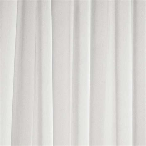 sheer fabric royal batiste white sheer wide drapery fabric 53069
